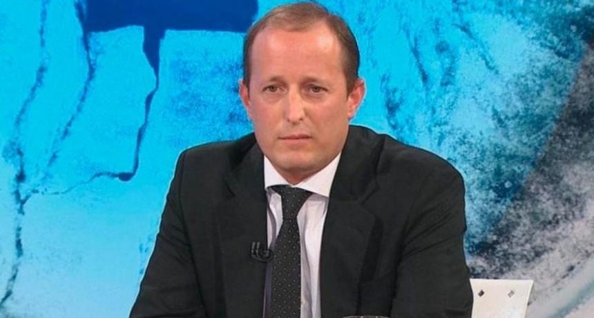 Lomas de Zamora: Insaurralde ganó por casi 30 puntos de diferencia y retuvo la intendencia