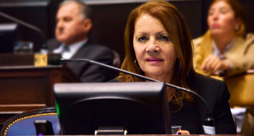 Presidente Perón: Blanca Cantero es la nueva intendente a partir del 10 de diciembre
