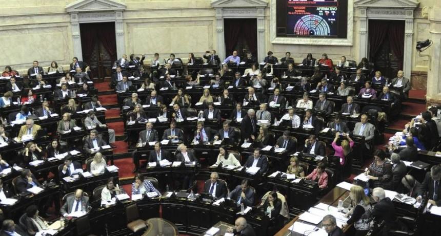 Congreso: Quienes son los Diputados Nacionales electos por la provincia de Buenos Aires