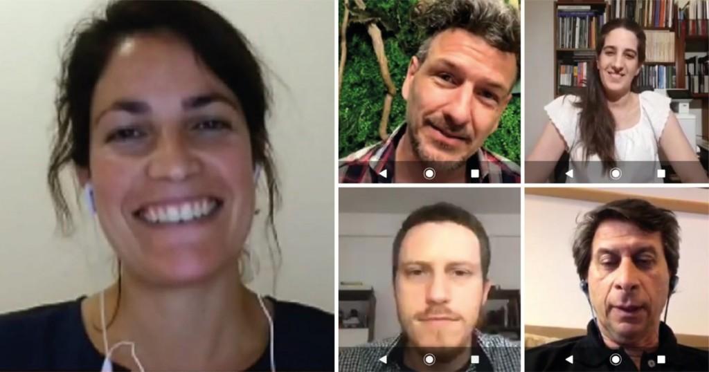 Tigre conmemoró el Día de la Conciencia Ambiental