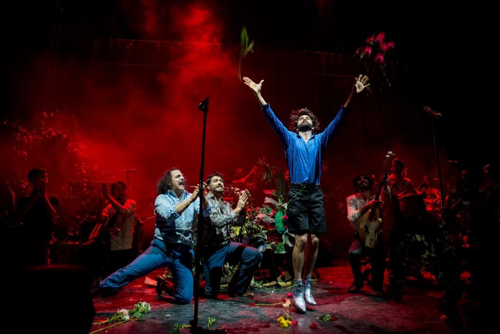 Vicente López: El municipio ofrece música, cine y teatro en una plataforma virtual