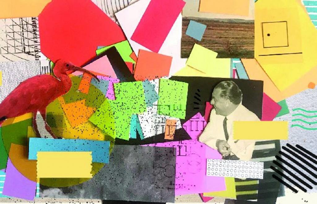 El Museo de Arte Tigre brindará un seminario virtual de collage