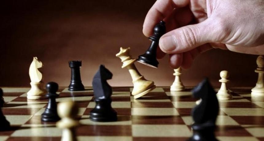 Azul: Torneo de ajedrez online