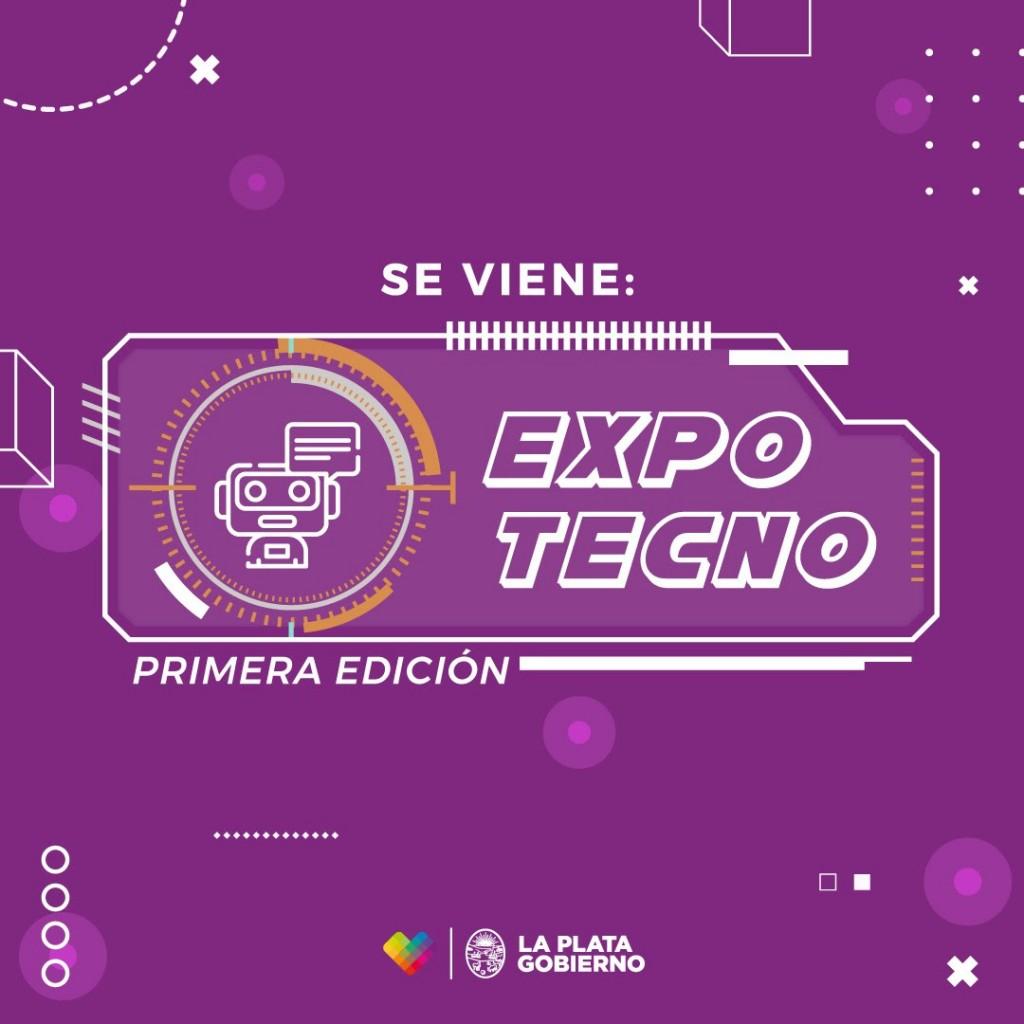 """La Plata: Se viene """"Expo Tecno"""", una feria de ciencia y tecnología que busca mostrar el trabajo de empresas y marcas platenses"""