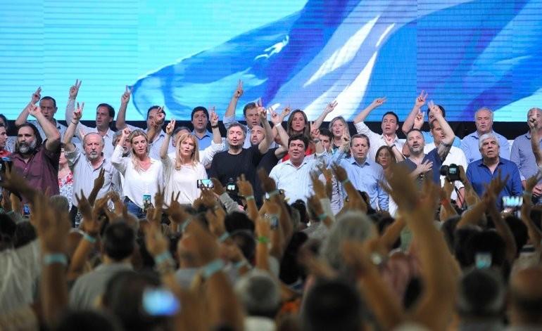 PJ bonaerense: El 19 de diciembre es la fecha aprobada para que Máximo Kirchner legitime sus aspiraciones de ser presidente
