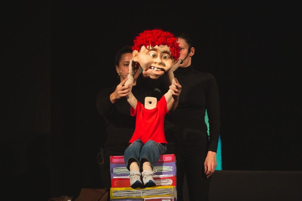 Lincoln: El Festival Internacional de Teatro regaló decenas de emociones