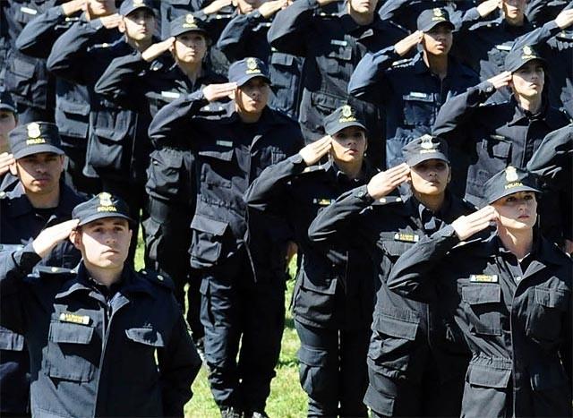 Se abrió la inscripción para ingresar a la Policía bonaerense