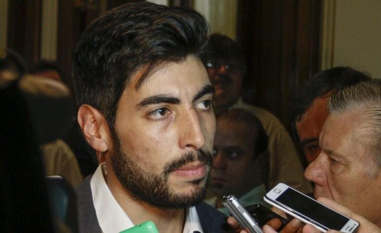 """Facundo Moyano: """"La reforma laboral que propone el gobierno es una flexibilización"""
