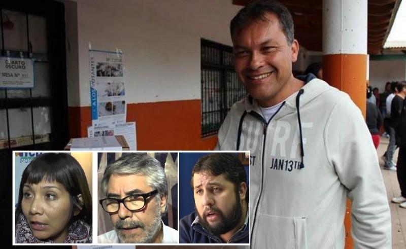 Moreno: Festa encabeza la lista de unidad del PJ junto a dirigentes de otros espacios