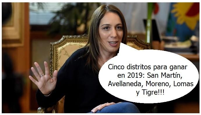 """Plan Vidal: Que municipios atacarán con el nuevo """"Fondo del Conurbano"""""""