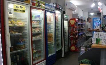 La Unión de Kioskeros advierte sobre el riesgo de cierre de 100 mil comercios