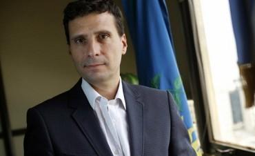 """Franco La Porta: """"El gobierno de Cambiemos está con las garras al acecho, tratando de capturar el PJ"""""""