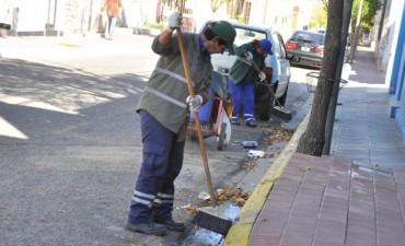 8 de Noviembre: Día del Trabajador Municipal