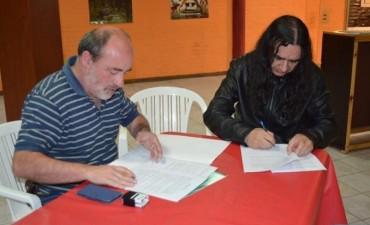 José Campusano realizará un nuevo proyecto de Marcos Paz Film-TV