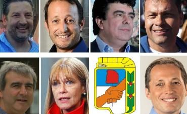 Vote en nuestra Encuesta: ¿Quién será el próximo presidente del PJ bonaerense?