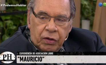 """Enrique Pinti: """"Macri no sabe gobernar, sólo es un tipo hábil"""""""