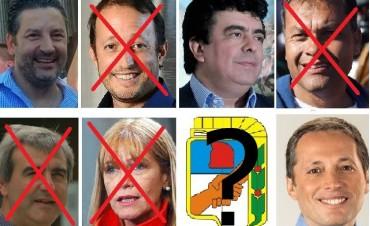 Espinoza o Menéndez, sin unidad, se disputan la conducción del PJ
