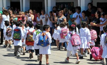 Educación: Las clases empezarían el 5 de marzo en todo el país