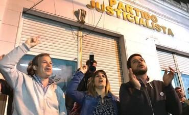 Alte. Brown: El intendente Mariano Cascallares presidirá el PJ local