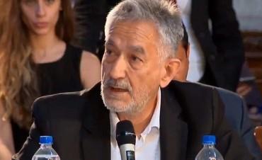 """Rodríguez Saá: """"San Luis es autónoma y no firma el pacto fiscal porque tenemos juicios ganados contra la Nación"""""""