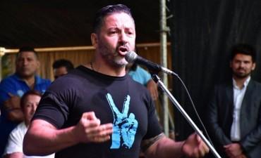 PJ: Gustavo Menéndez es el elegido para conducir el peronismo bonaerense