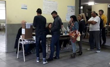 Elecciones en el PJ: Internas en 22 distritos, en el resto lista de Unidad