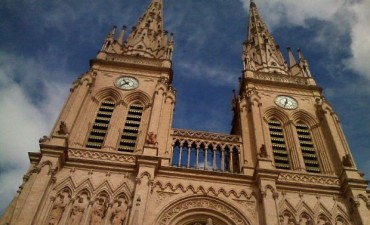 Luján: En la Basílica se llevará a cabo el 2º Encuentro de Orquestas del Oeste