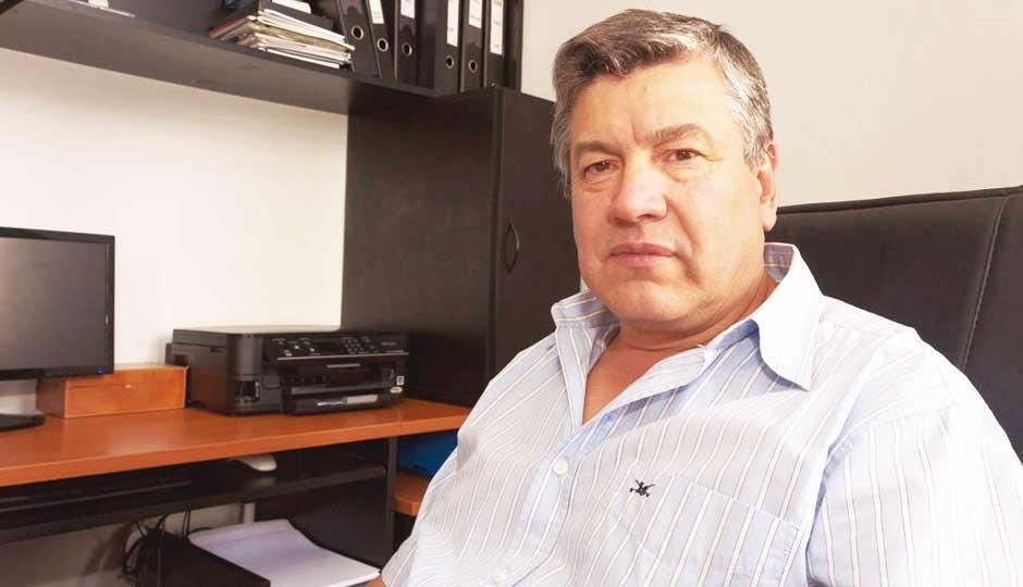 """Pedro Wasienjko: """"El gobierno armó un coctel explosivo en contra de la producción"""""""