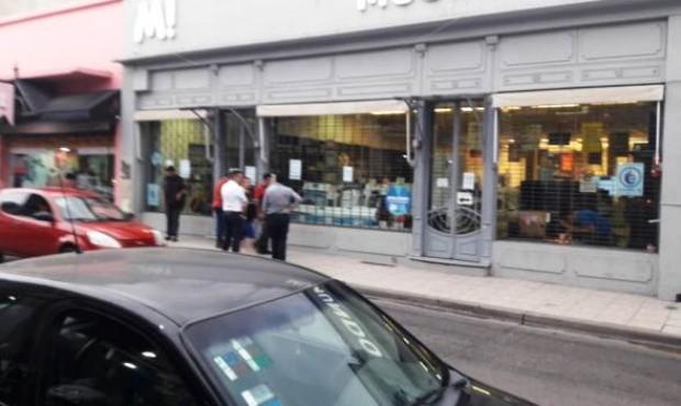 Luján: La cadena de electrodomésticos Musimundo, cerró la sucursal local