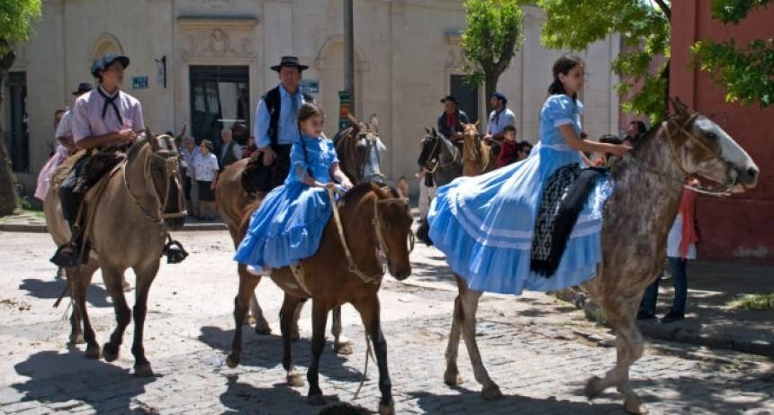 San Antonio de Areco: Fin de semana a toda cultura
