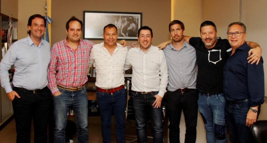Moreno: Intendentes peronistas alertan sobre el impacto del Presupuesto