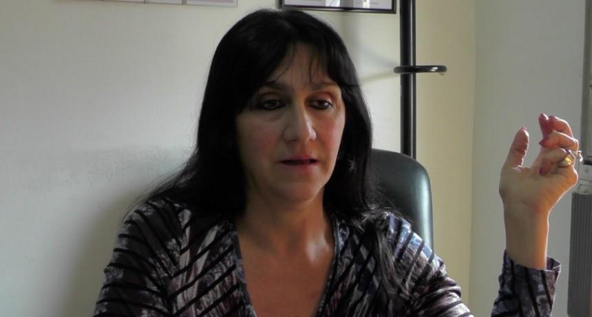 """Claudia Asseff: """"Cuando hablaba Sandra Cruz sobre temas de género, empezaron a insultarla"""""""