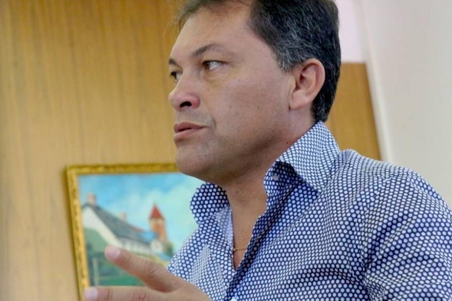 Moreno: El HCD citó a Festa a interpelación para el miércoles 13