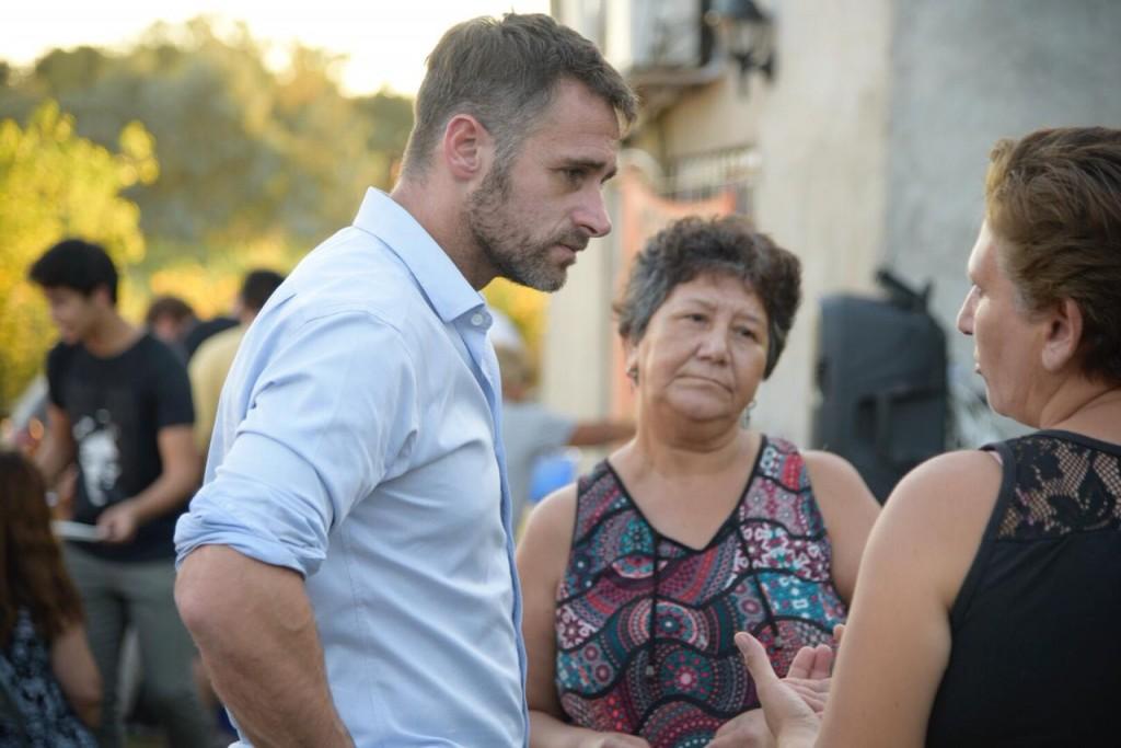 Pilar: Se confirmó el triunfo de Achával por una diferencia de 4 mil votos