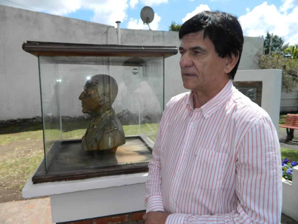 Roque Pérez: La Justicia Electoral confirmó la victoria del intendente Gasparini por 9 votos