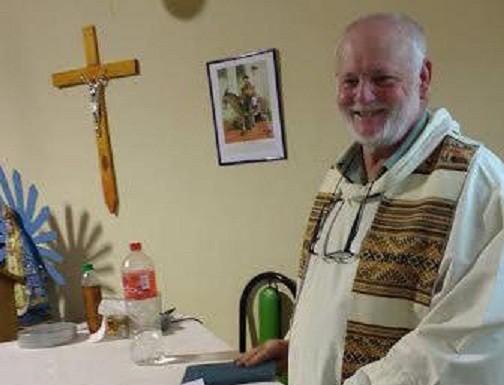 """Eduardo Farrel: """"El Papa Francisco habla de la gran política. Es la posibilidad de que las personas vivan una vida cada vez más digna"""""""