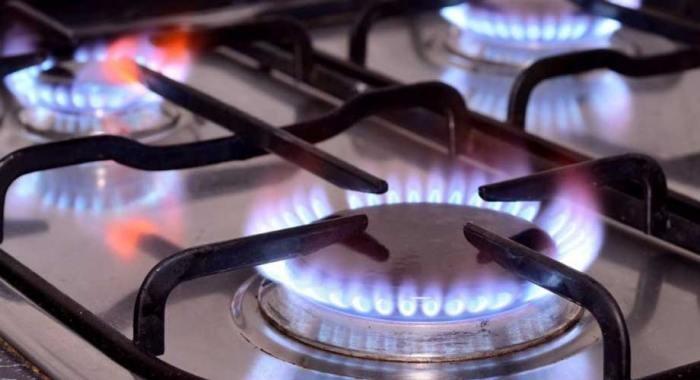 Se pospuso el aumento del gas