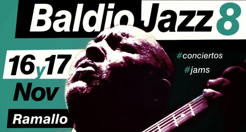 Ramallo: 8va edición del Festival Internacional de Jazz