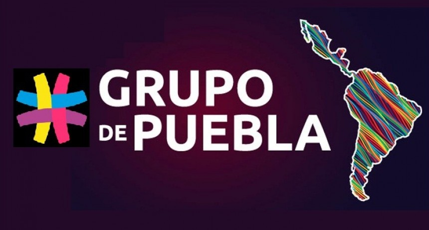 INFORME ESPECIAL ¿Qué es el Grupo de Puebla y quienes lo integran?