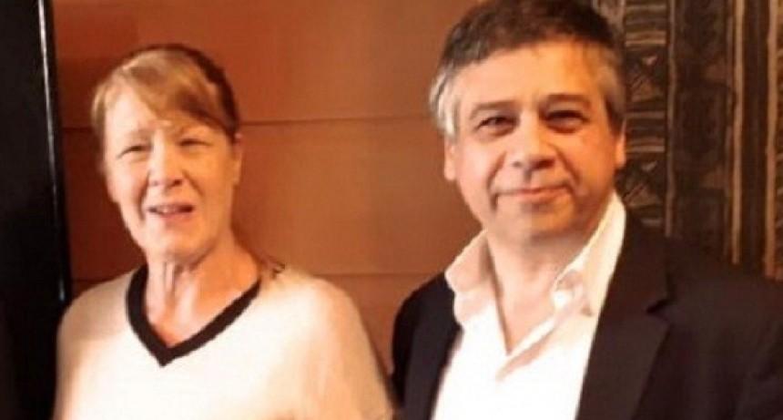 """El Partido GEN saluda """"la libertad del ex Presidente Lula"""""""