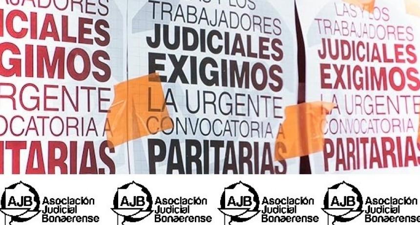 """Pablo Abramovich (AJB): """"Vidal es responsable de gobernar hasta el 10/12. Seguimos exigiendo la convocatoria a paritaria"""""""