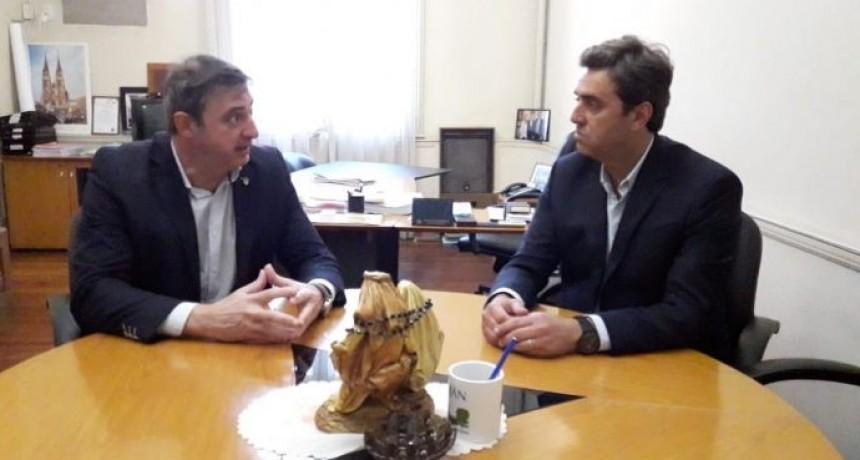 Luján: Los equipos técnicos de Boto avanzan en conocer el estado financiero de la Municipalidad