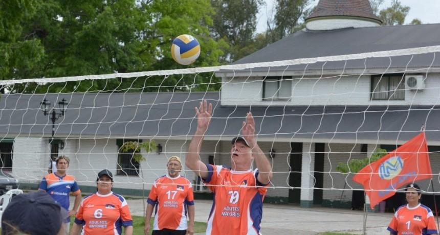 Ituzaingo: En el Polideportivo La Torcaza se realizará el cierre anual del Voley Newcom