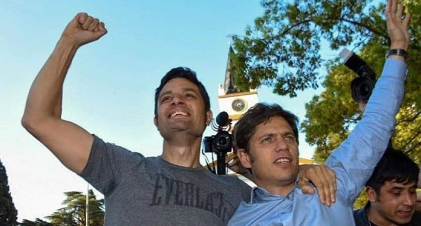 """Mauro García: """"Gral. Rodríguez tiene una deuda de 400 millones de pesos, lo que implica que recibiremos un municipio quebrado"""""""