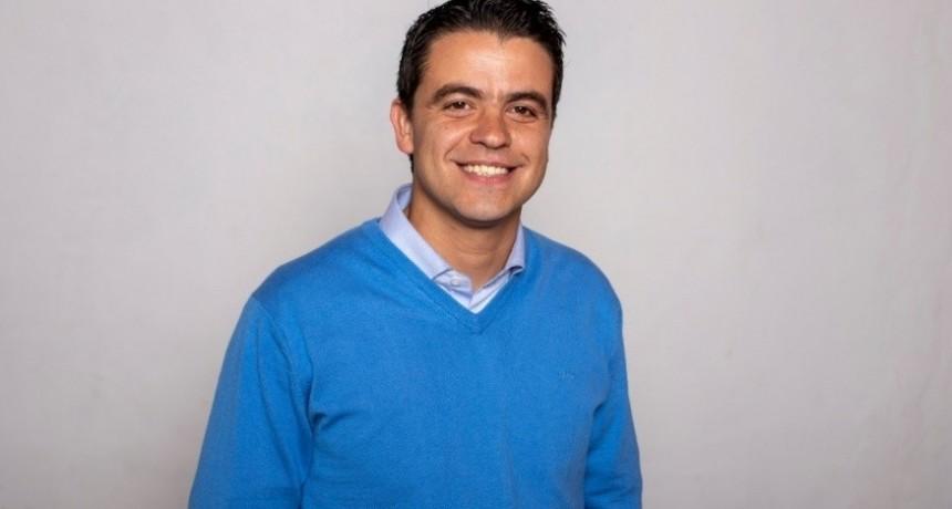 San Vicente: Raddavero advirtió que