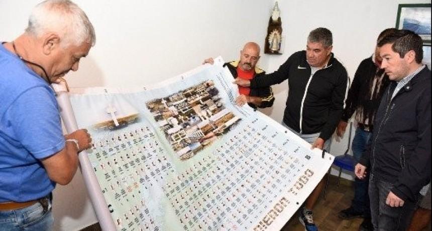 Avanza el futuro museo de los ex combatientes de Malvinas