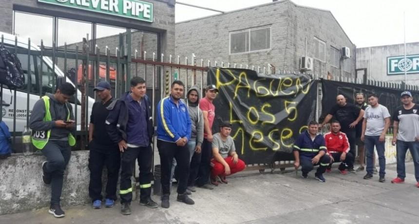 Importante empresa de Ciudadela suma 300 despidos en 3 meses