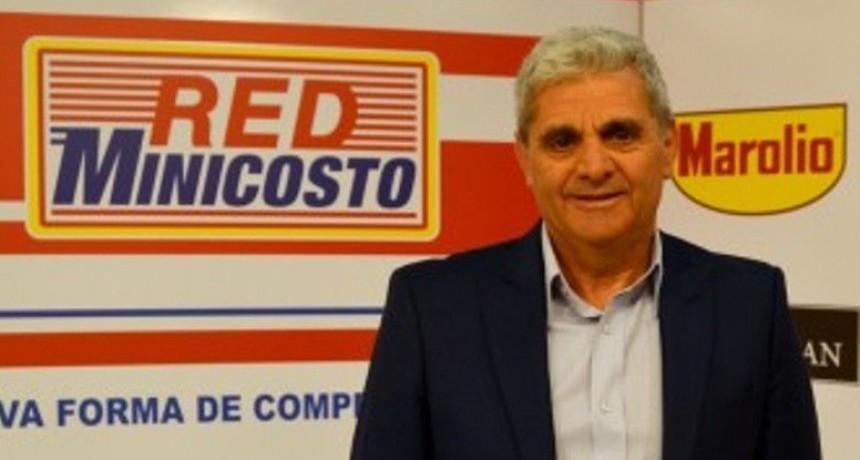 """Víctor Fera (Maxiconsumo): """"La Ley de Góndolas bajará los precios de los alimentos a su valor real"""