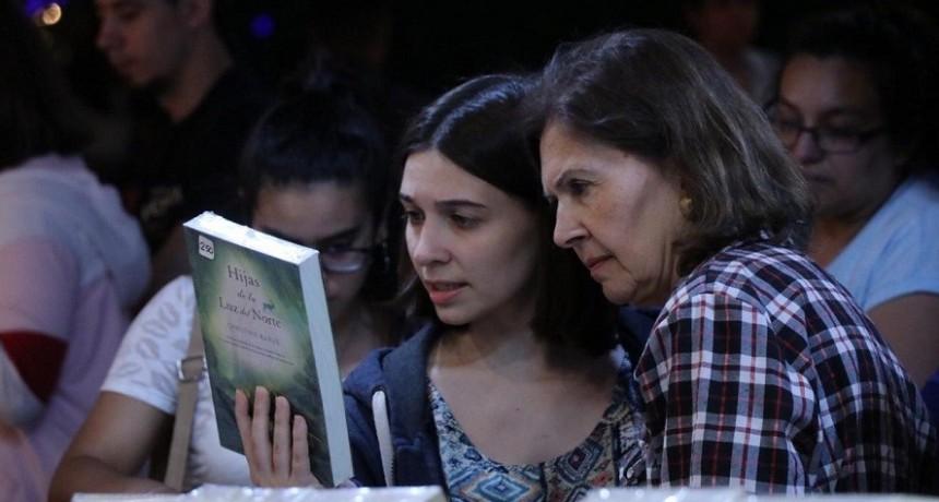 """San Miguel: Se realizará la 6ª edición de la """"Noche de Libros"""" en el Corredor Aeróbico"""