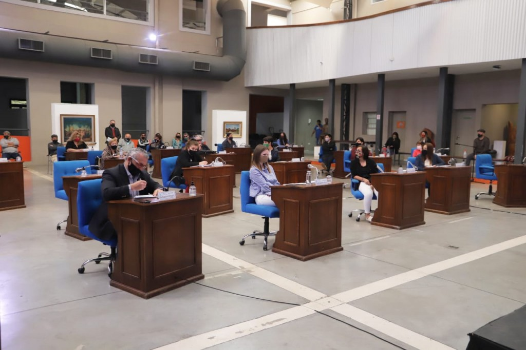 Avellaneda: El HCD aprobó el pase a planta municipal de trabajadores de recolección de residuos